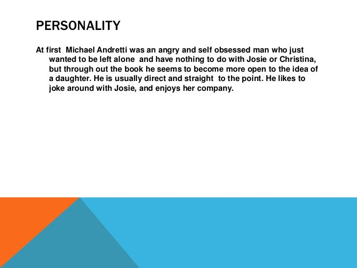 looking for alibrandi josie and john relationship
