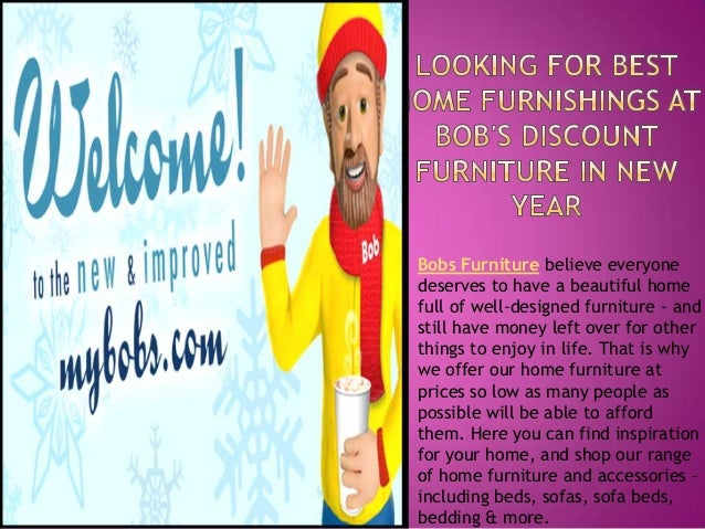 Looking For Best Home Furnishings At Bob 39 S Discount Furniture In New