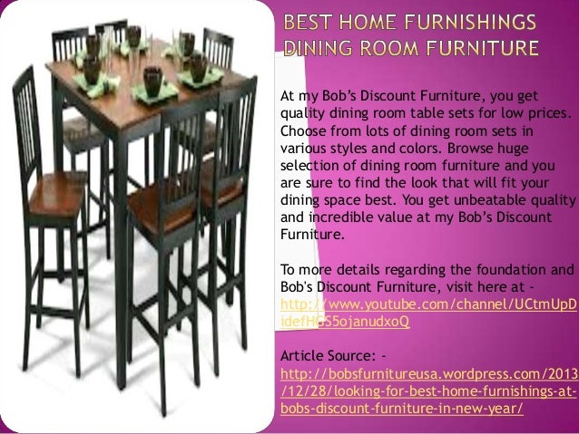 Looking For Best Home Furnishings At Bob S Discount Furniture In New