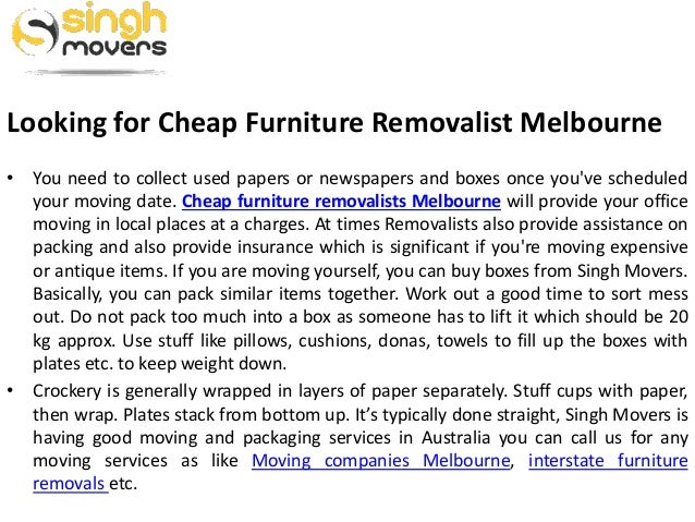 Outstanding Looking For Cheap Furniture Removalist Melbourne Download Free Architecture Designs Scobabritishbridgeorg