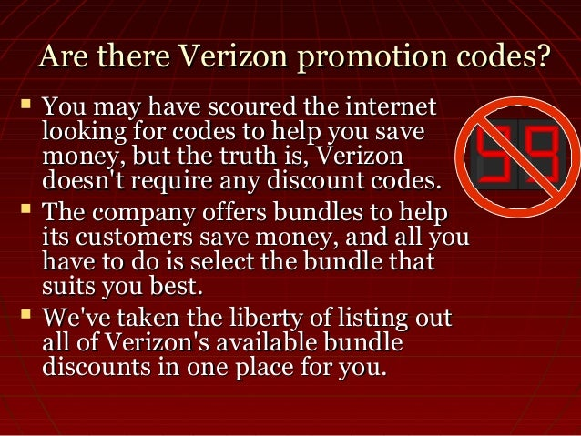Guide to Verizon Fios Deals and Bundle Promotions. Updated November 1st, I put together this comprehensive guide to help consumers find the best deal on Verizon's Fios service.