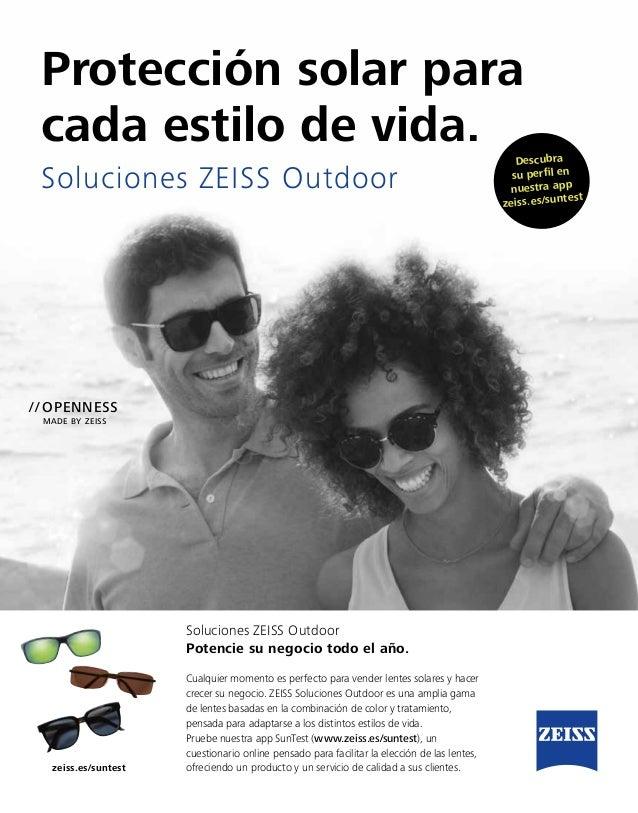 Revista optica Lookvision 159 - Julio Agosto 2016 a960f4fcf801