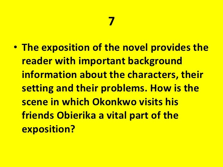 the faults of the character of okonkwo in things fall apart a novel by chinua achebe When okonkwo was growing up okonkwo things fall apart 9 september 2016 in the powerful story of, things fall apart, by chinua achebe he tells a story of an ibo farmer (okonkwo) who lives in nigeria instead of controlling his fear.