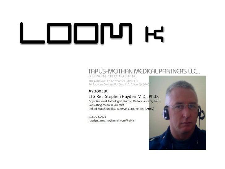LOOM   K
