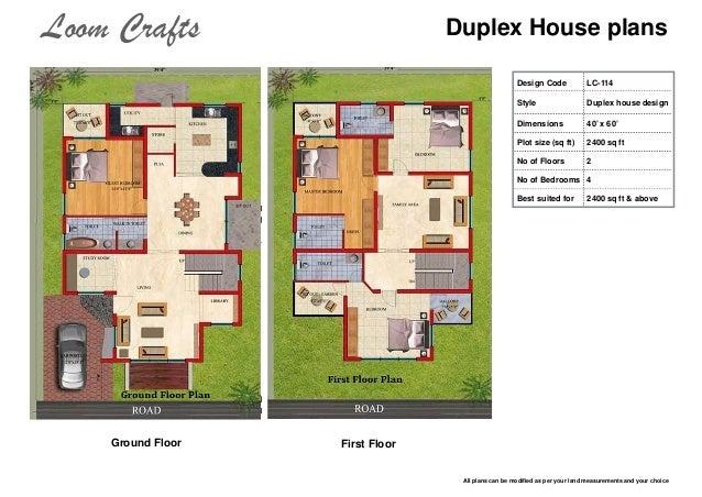 Duplex House Plans Indian Style 30 40 House Plan 2017