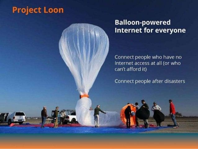 Google Loon LLC