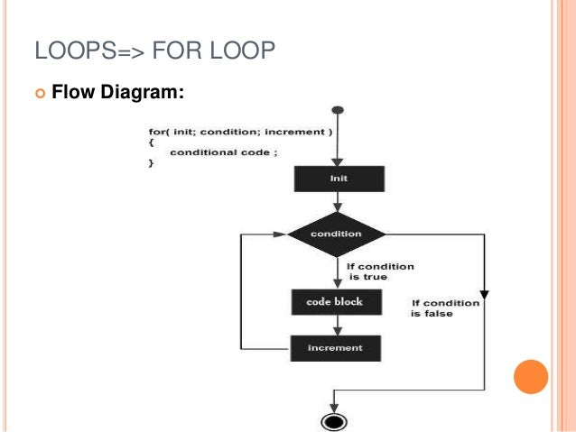 Loops Basics