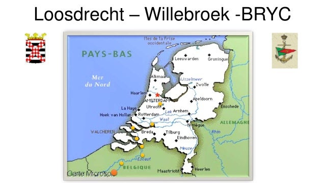 Loosdrecht – Willebroek -BRYC
