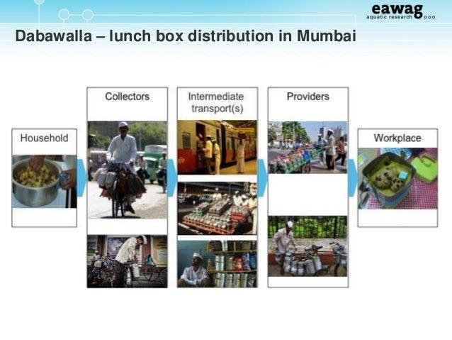 Mumbai Dabawalla Logistics Essay Sample