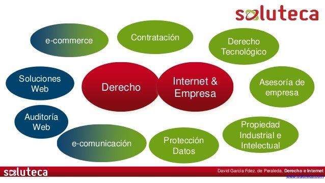 e-commerce          Contratación            Derecho                                                 TecnológicoSoluciones ...
