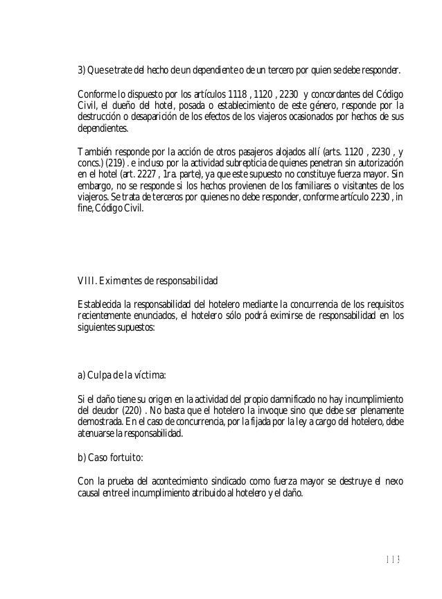Lopez Cabana, Roberto,   Responsabilidad Civil por Accidentes