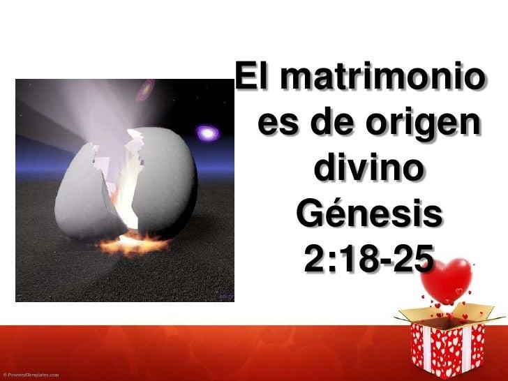 Matrimonio Que Es El : Lo que es el matrimonoio ibe callao