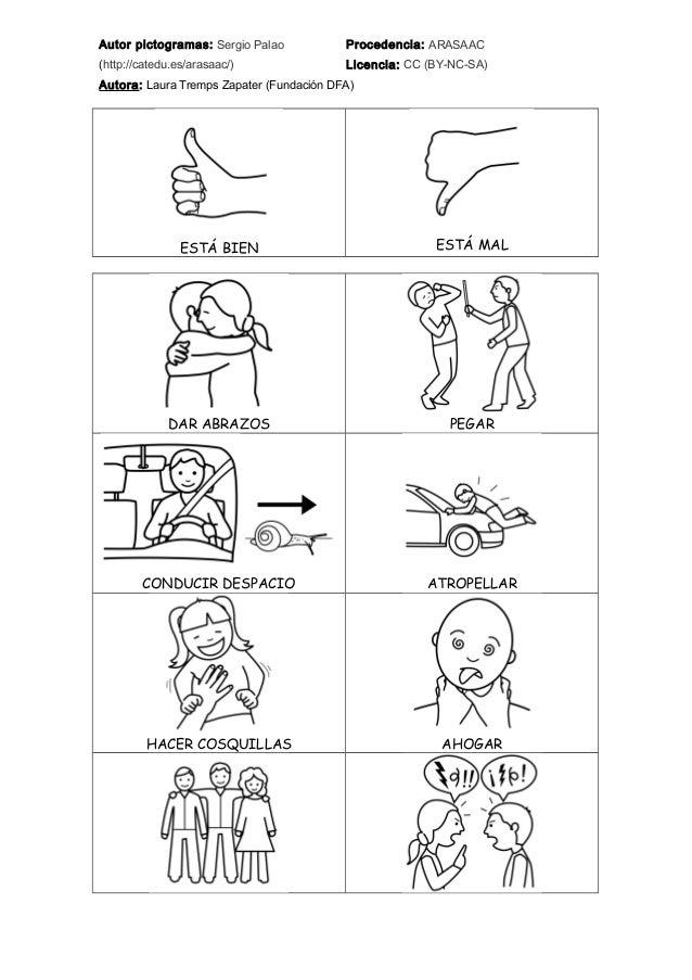 Autor pictogramas: Sergio Palao Procedencia: ARASAAC(http://catedu.es/arasaac/) Licencia: CC (BY-NC-SA)Autora: Laura Tremp...