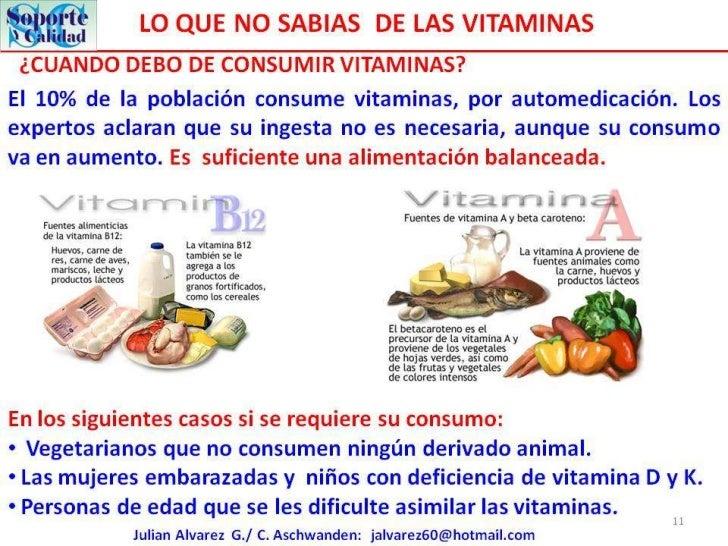 Lo que no sabias de las vitaminas f