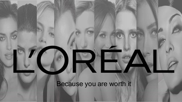 l oreal and the globalization of american beauty