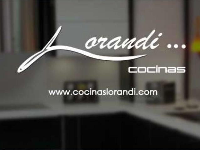 Cocinas Lorandi
