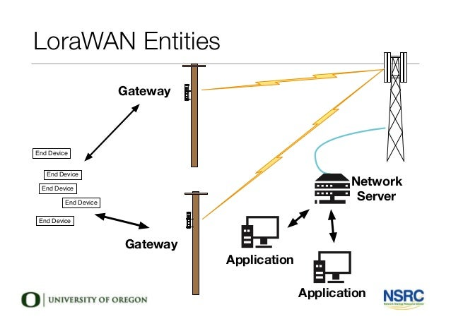 LoRaWAN in Depth