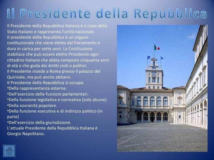 L 39 ordinamento della repubblica italiana for Parlamento della repubblica italiana