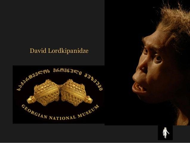 David Lordkipanidze