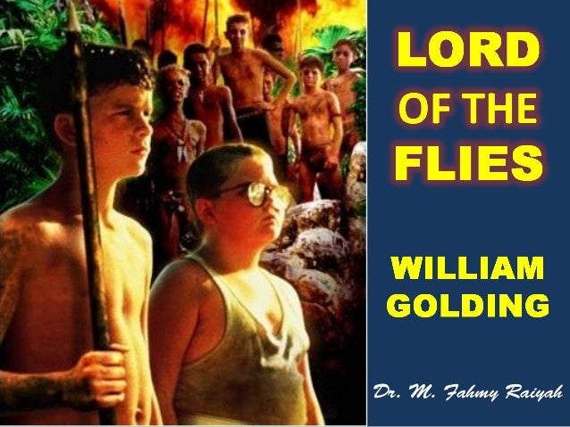 lord of the flies lord of the flies dr m fahmy raiyah