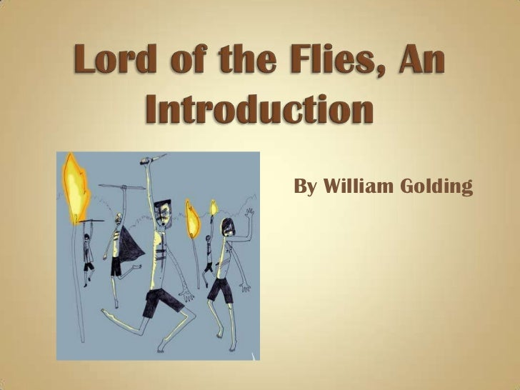 lord of the flies symbolism essay introduction The signal fire is another important symbol in lord of the flies the fire at first is a symbol of civilization and order and because ralph is trying to get rescued which symbolizes civilization when the fire starts to burn out of control and one boy goes missing (the one with the big birthmark on the.