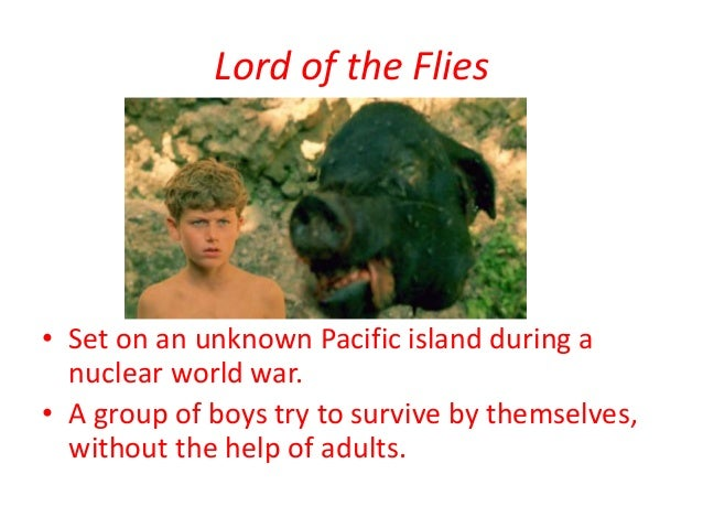 the loss of innocence in the novel lord of the flies by william golding Lord of the flies (book) : golding, william : few works in literature have received as much popular and critical attention as nobel laureate william golding's lord of the flies.