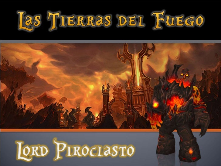 Lord Piroclasto