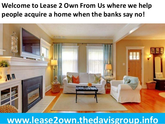 Lease2own