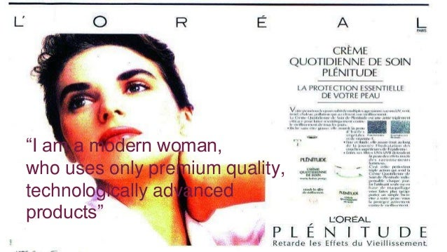 plenitude loreal The product of plenitude line was still being sold only in france where it took over unit share leadership in moisturizers despite its price premium for.
