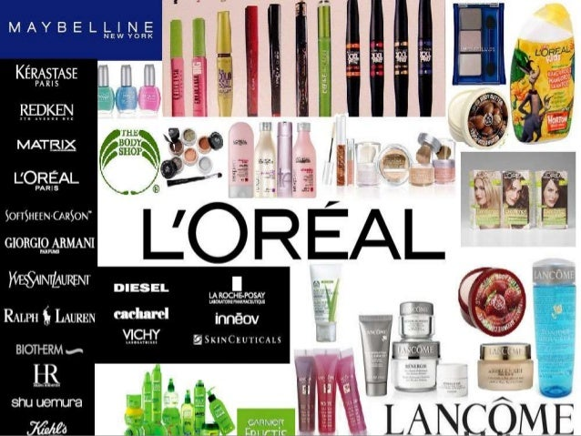 case garnier by loreal Boycott l'oreal (garnier sos racisme said hundreds of jobs had been subject to discrimination in the case garnier and the i don't really use l'oreal so it.