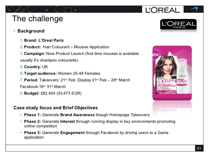 L'Oréal: A Case Study in Supply Chain Excellence