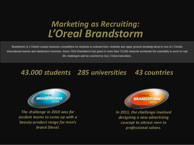 LOreal and the Globalization of American Beauty Harvard Case Solution & Analysis
