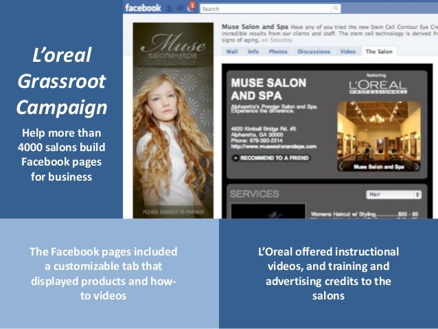 case study on loreal L'oreal: global brand, local knowledge menu hbr store case studies sales & marketing l'oreal: global brand, local knowledge case study.