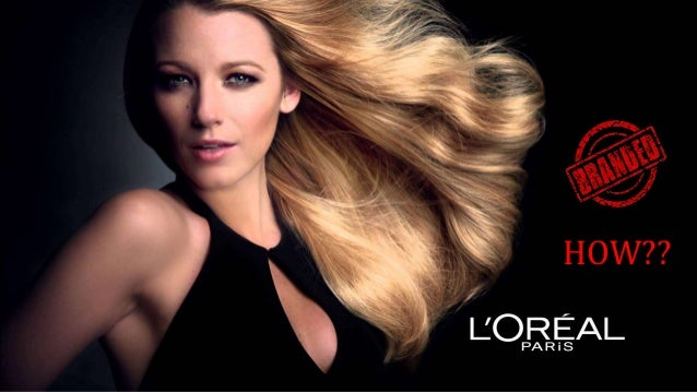 loreal marketing and oreal The latest tweets from l'oréal group (@loreal)  modernizing media and marketing i dedicate this recognition to all digital teams at l'oreal making this.