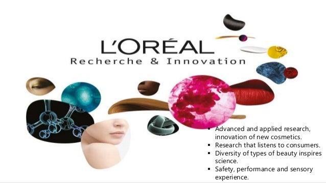 loreal case study L real case studypresented by: group no 7 the company headquartered in paris, founded in 1907 by eugene schueller started o.