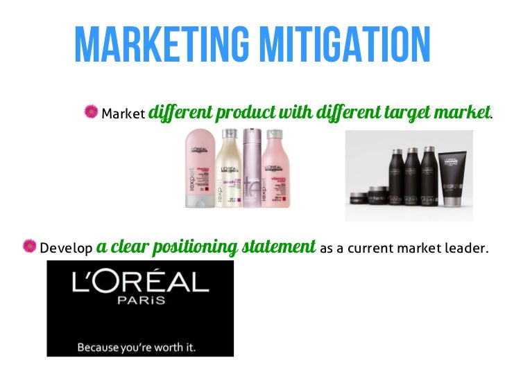 l oreal diversification L'oréal has launched its first  l'oréal praises diversity importance in understanding and  aiding this is given to the diversification of.