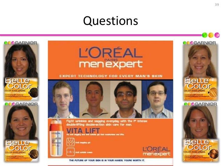 market entry strategy of l oreal » understand the entry and expansion strategies of l'oréal in china » study the unique characteristics of a rapidly growing cosmetics market like china » examine the benefits and challenges of managing a multi-branded cosmetics business in a developing country.