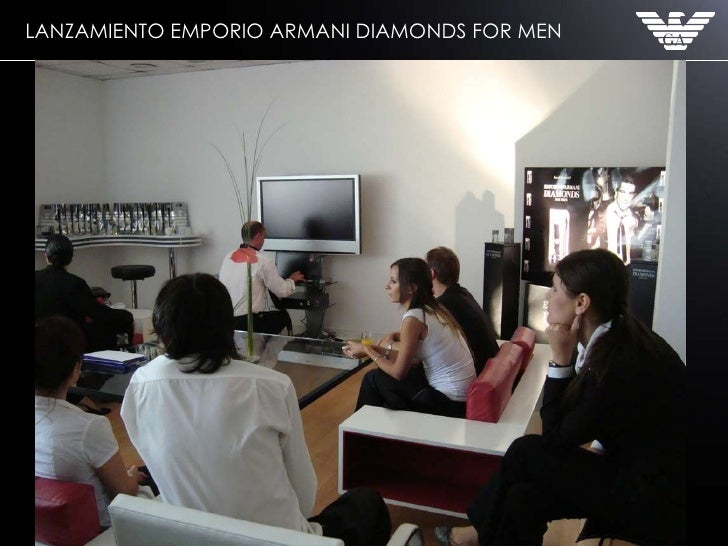 1039cc6aed0f LANZAMIENTO EMPORIO ARMANI DIAMONDS FOR MEN ...