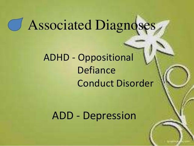Learning Disability / ADHD / ADD