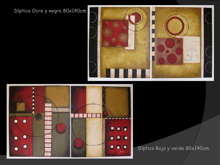 Lorena zilli cuadros contempor neos 1 - Cuadros contemporaneos ...
