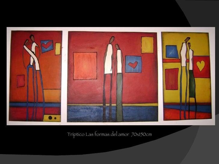 Lorena zilli cuadros contempor neos 2 - Cuadros contemporaneos ...