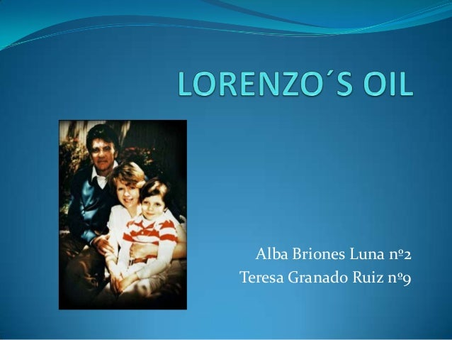 lorenzos oil How does lorenzo's oil work are there safety concerns dosing considerations for lorenzo's oil.