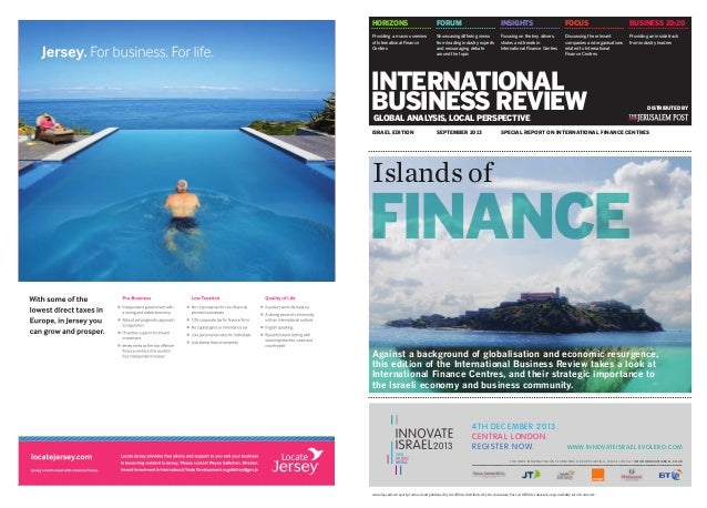 horizons  forum  insights  focus  business 20:20  Providing a macro overview of International Finance Centres  Showcasing ...
