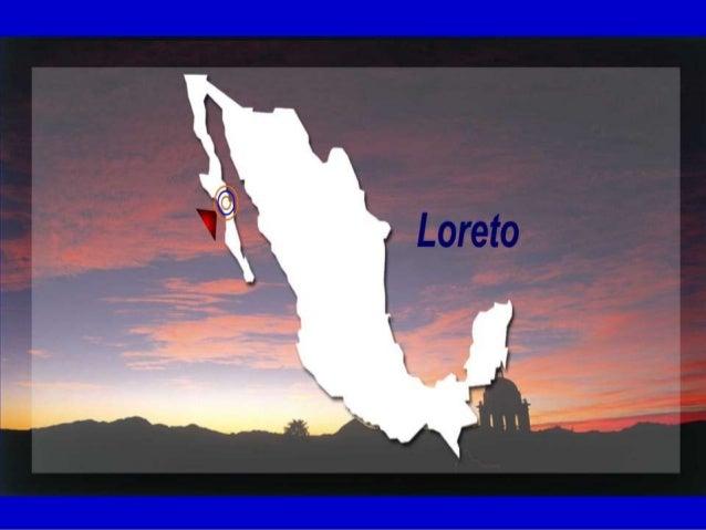 Comenzó a ser conocido en los años 80´s. Es un corredor turístico integrado por el tradicional pueblo de Loreto, la zona t...