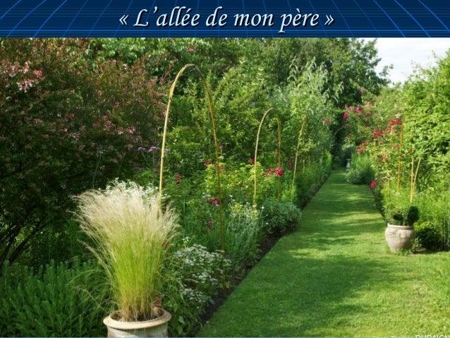 Le jardin du petit chasseur orl ans for Au jardin de mon pere