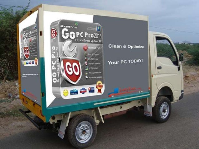 AD on Logistic vehicles and Commercial Vehicle   Truck