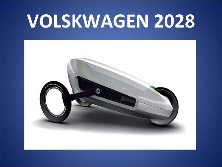 Los AutomóViles Del Futuro 1 Slide 3