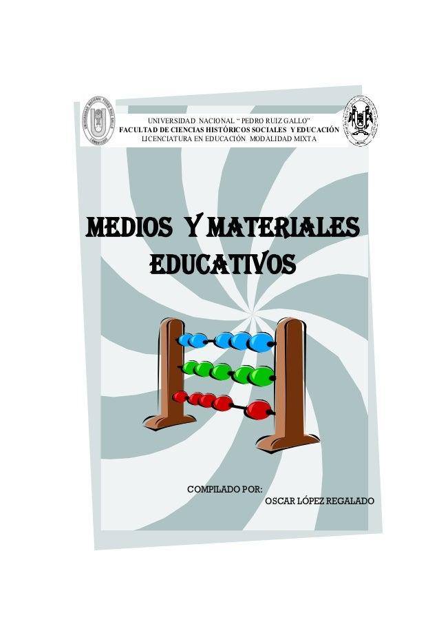 """UNIVERSIDAD NACIONAL """" PEDRO RUIZ GALLO""""  FACULTAD DE CIENCIAS HISTÓRICOS SOCIALES Y EDUCACIÓN       LICENCIATURA EN EDUCA..."""