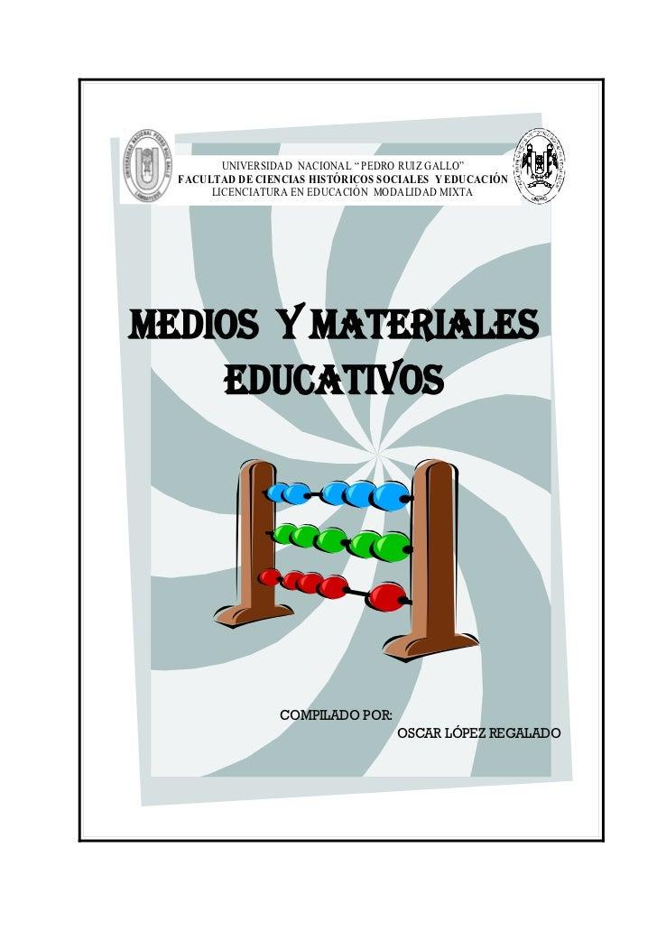 """UNIVERSIDAD NACIONAL """" PEDRO RUIZ GALLO""""   FACULTAD DE CIENCIAS HISTÓRICOS SOCIALES Y EDUCACIÓN        LICENCIATURA EN EDU..."""