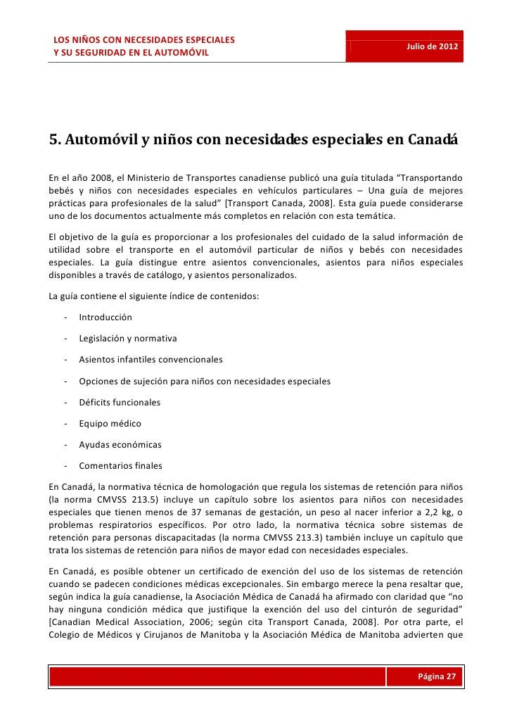 LOS NIÑOS CON NECESIDADES ESPECIALES                                                                                   Jul...